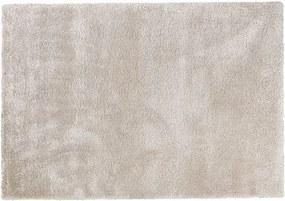 CASPER Tapijt beige B 160 x L 230 cm