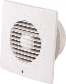 Ventilator Wit 260mm Inbouw 40W 200m3