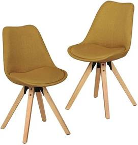 2 stoelen Curry