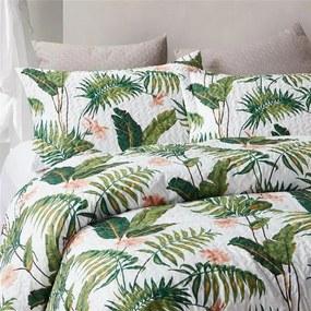 DreamHouse Bedding Bedsprei Botanical 180 x 250 cm