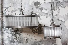 PTMD Alu Lead Vintage Hanglamp