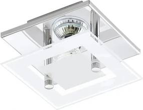 Wand- en plafondlamp Almana