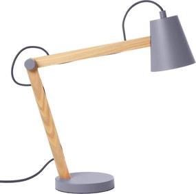 Frandsen Play bureaulamp grijs