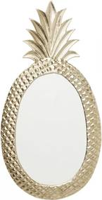 Kare Design Pineapple Wandspiegel Ananasvorm - 41x82cm