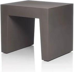 Concrete Seat Kruk