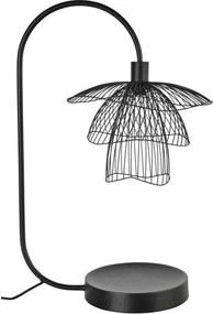 Forestier Forestier Papillon Tafellamp Zwart