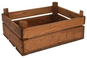 Recycle kistje - 39.5x29.5x17 cm