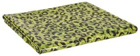 Picknick plaid leopard - 100x200 cm