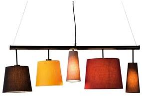 Kare Design Parecchi Colore Hanglamp Eettafel Parecchi Colore 100