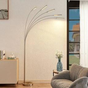Feska LED vloerlamp - lampen-24