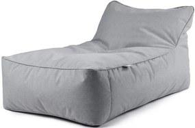 Extreme Lounging B-Bed Lounger Ligbed - Pastel Grijs