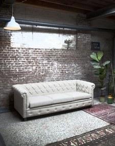 rootsmann Sofa organisch linnen