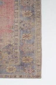 Dimehouse   Vloerkleed Jara 230 cm x breedte 160 cm roze vloerkleden textiel vloerkleden & woontextiel vloerkleden   NADUVI outlet