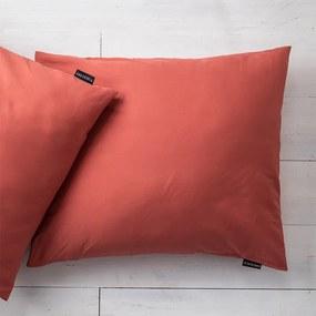 Presence 2-PACK: Kussenslopen Luxe Katoen - Oud Roze 60 x 70 cm