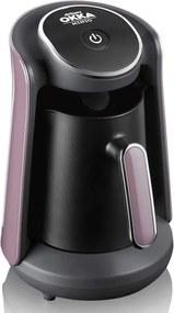 OKKA Minio - Dreamline - Turkish Coffee Machine - Purple   OK004-D, Turkse Koffie Machine