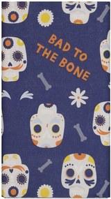 Tafelkleed 138x220 Papier Dia De Los Muertos