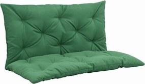 Kussen voor schommelstoel 100 cm groen