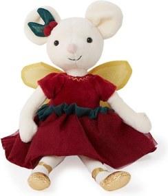Jellycat Fairy Mouse knuffel 25 cm