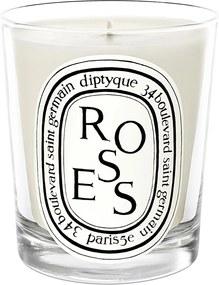 diptyque Roses geurkaars