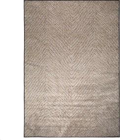 Vloerkleed Freek 170 x 240 - bruin