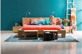 Goossens Excellent Bedframe Duo, 180 x 200 cm laag
