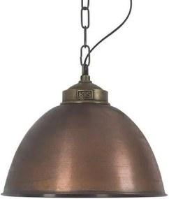 Hanglamp Loft ll Brons en Koper