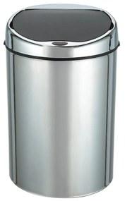 Eisl sensor prullenbak 12 liter