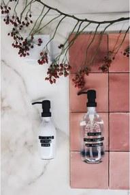 Wellmark Giftbox Be Bubbles Handverzorging Helder Glas Zwarte Pomp Gift box 1E