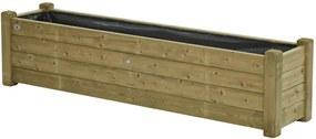 Bloembak 40x180cm