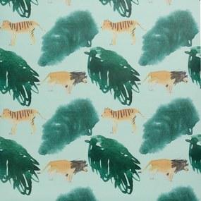 Nofred Safari behang
