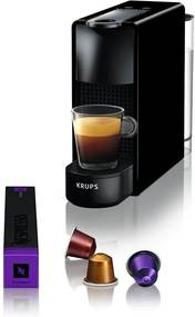 Krups Essenza Mini Nespresso machine XN1108