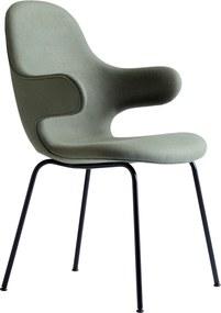 &tradition Catch JH15 stoel groen stofsoort Divina 3 944