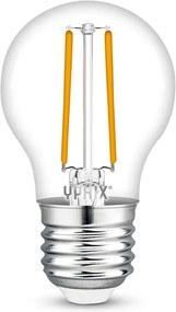 E27 Led Kogellamp Polaris G45 2,5w 2700k   LEDdirect.nl