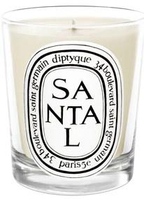 diptyque Santal geurkaars