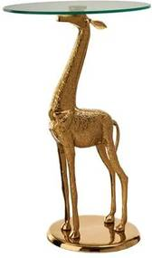 Giraffe Bijzettafel