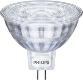 Philips CorePro LEDspot LV GU5.3 MR16 5W 840 36D   Vervangt 35W