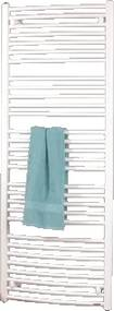 Flores C radiator (decor) staal wit (hxlxd) 1222x600x60mm