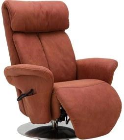 Goossens Excellent Relaxfauteuil Comfort Plus, Relaxfauteuil xs 44 / 1 motorig