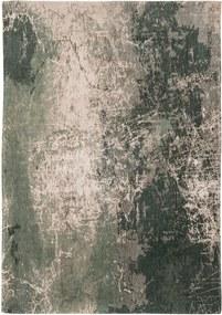 Louis de Poortere - 8723 Mad Men Dark Pine - 140x200 cm