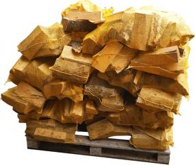 Zakken Beukenhout – 25 zakken a 15 kg (droog beukenhout uitverkocht! - alleen nog vers hout beschikbaar)
