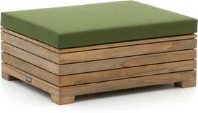 ROUGH-B lounge voetenbank 90x70cm - Laagste prijsgarantie!