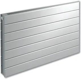 VIOLA H2L2-RO radiator (decor) staal wit (hxlxd) 795x1600x134mm