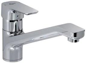 Ideal Standard Ceraplan III keukenmengkraan eengreeps eengatsmontage chroom B0770AA