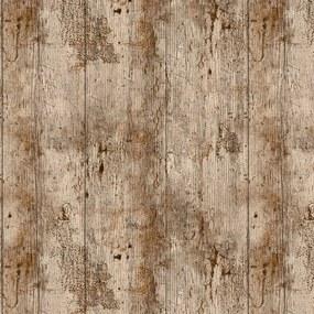 Tafelzeil Steigerhout Bruin 160cm