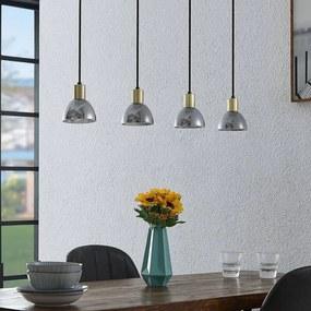 Aniol hanglamp, 4-lamps - lampen-24