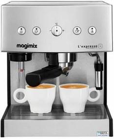 L'expresso Automatic Halfautomatische Espressomachine