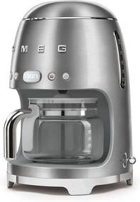 Smeg 50's Style koffiezetapparaat DCF02SSEU