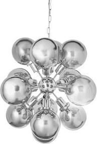 Sacha Glass Hanglamp