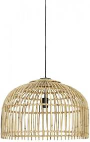 Ascelli hanglamp rotan naturel diameter60