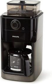 Philips Grind & Brew koffiezetapparaat HD7768/80